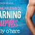 Cover Reveal - Learning Curves by Molly O'Hare