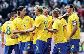 مشاهدة مباراة السويد ورومانيا
