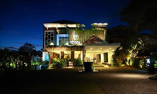 Hotel Career - Bookkeeper and General Cashier at b Hotel Bali & Spa, Denpasar Bali