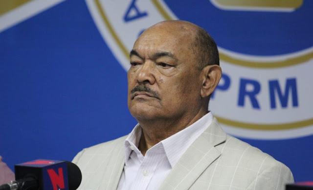 Ramón Alburquerque