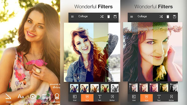 أفضل التطبيقات لتحويل صورك إلى لوحات فنية ، تعرف عليها الأن !