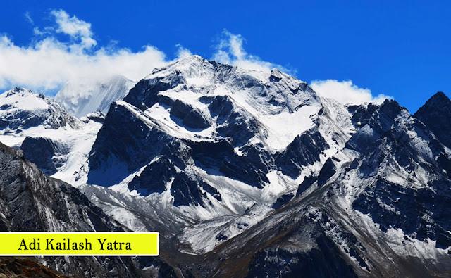 Short Pilgrimages In Uttarakhand: Adi Kailash Yatra