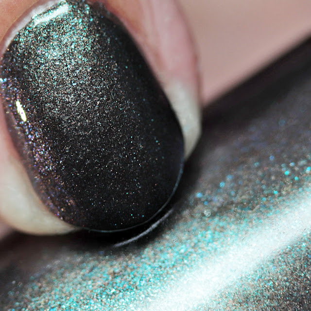 Moonflower Polish The Stone Dog