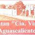 Remate de la Compañía Vinícola De Aguascalientes