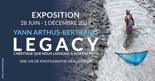 Idees de sorties-Paris-alouest-La Défense-Yann Arthus-Bertrand