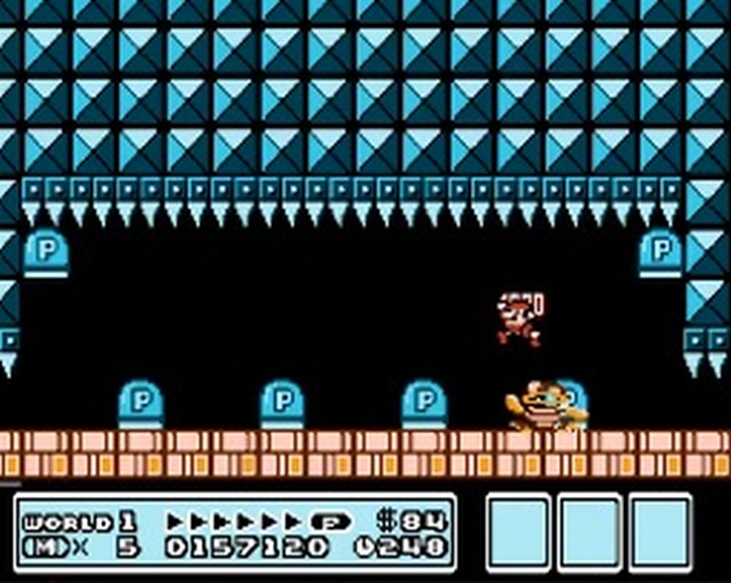 Indie Retro News: Multiple Super Mario Bros Rom hacks