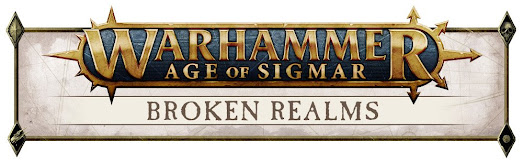 Age of Sigmar Broken Realms