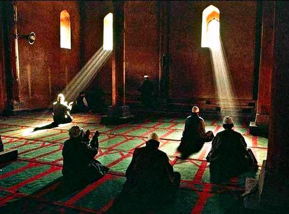 موضوع عقوبة تارك الصلاة....ماجزاء تارك الصلاة