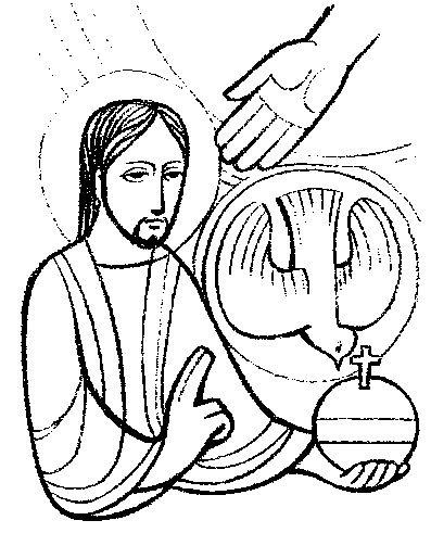 Immaculate Music: Trinity Sunday, 2011