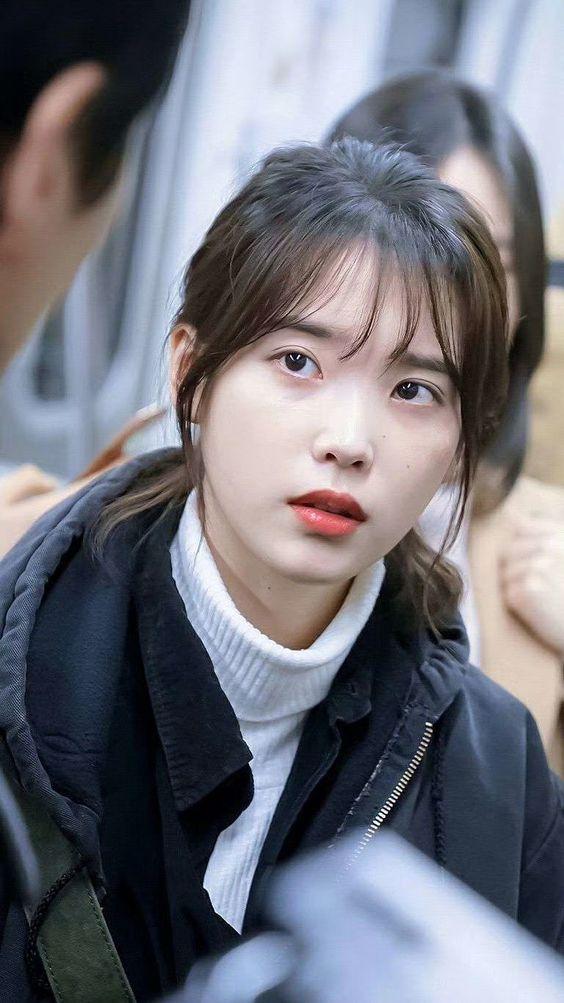 Download Wallpaper Lee Ji-Eun