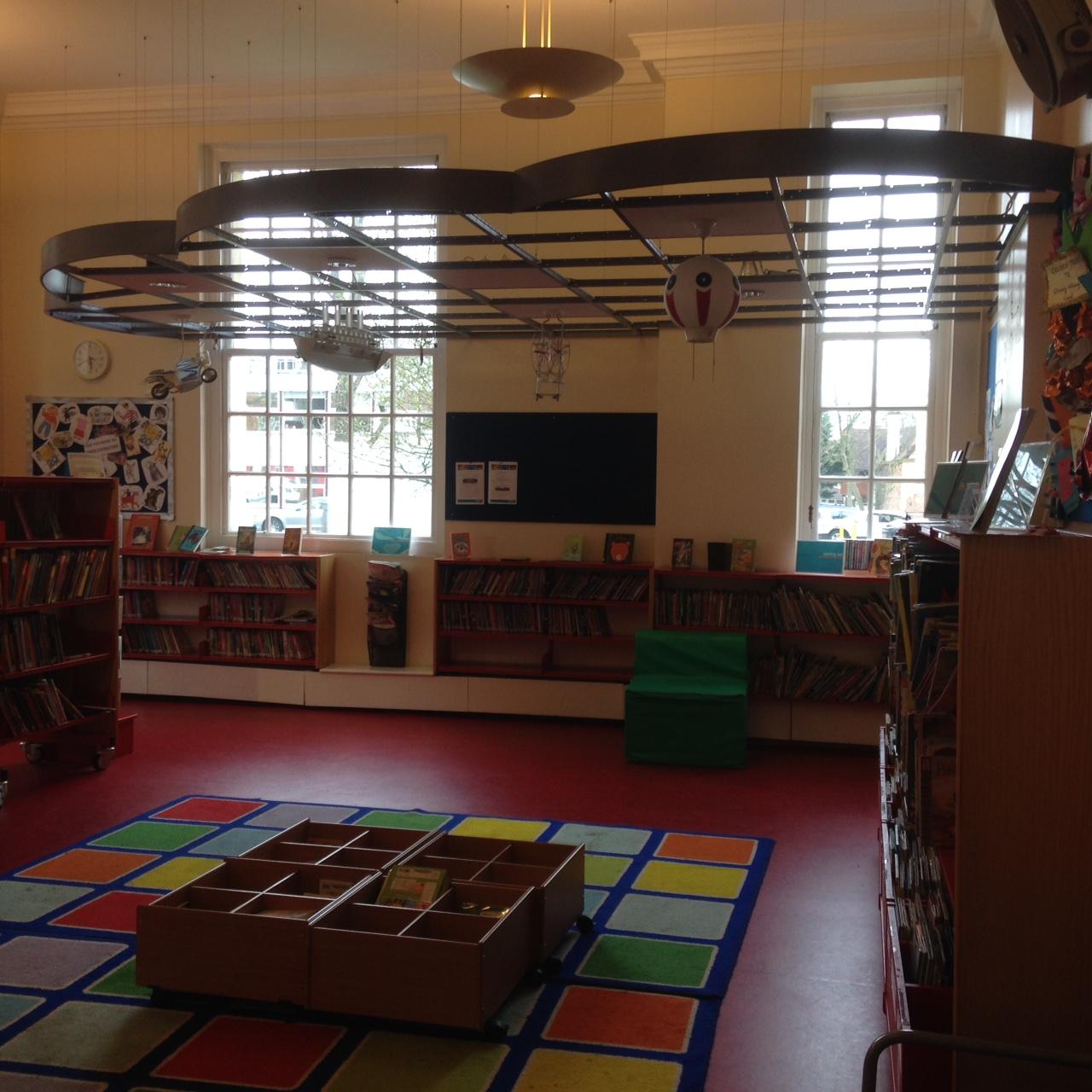 Broken Barnet: Barnet Libraries: The End