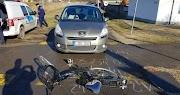 Három balesetben hárman sérültek meg Békés megyében