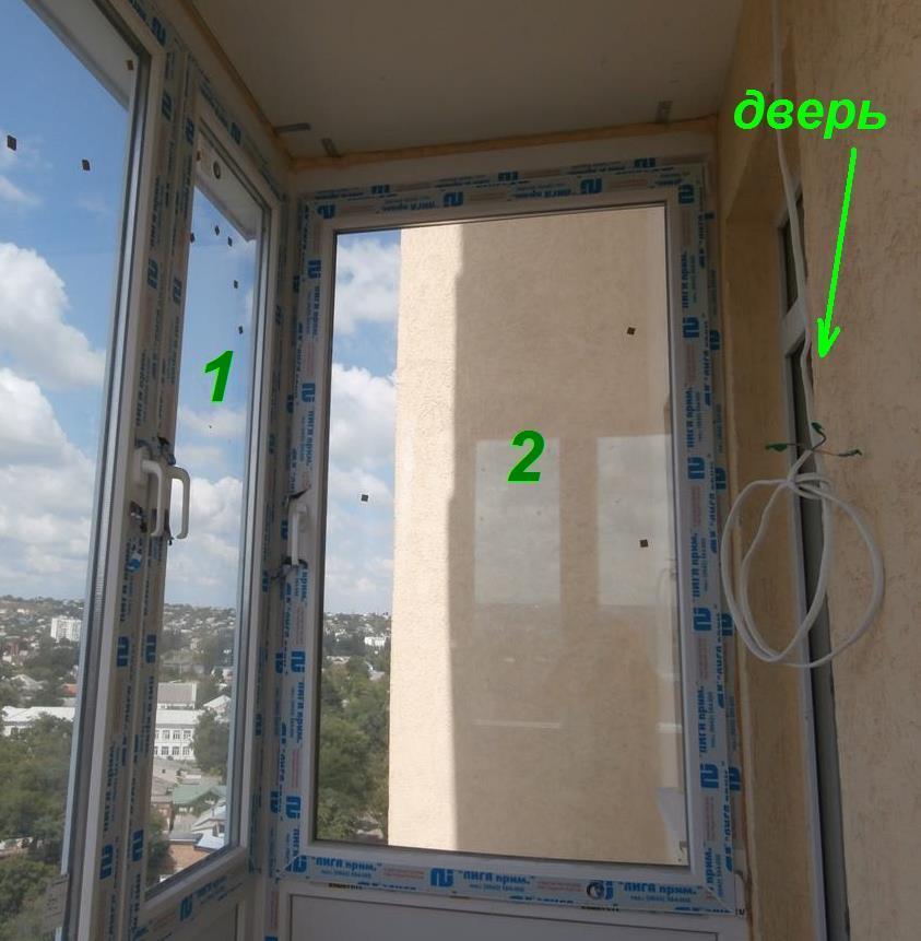Независимая экспертиза пластиковых окон и дверей в краснодар.