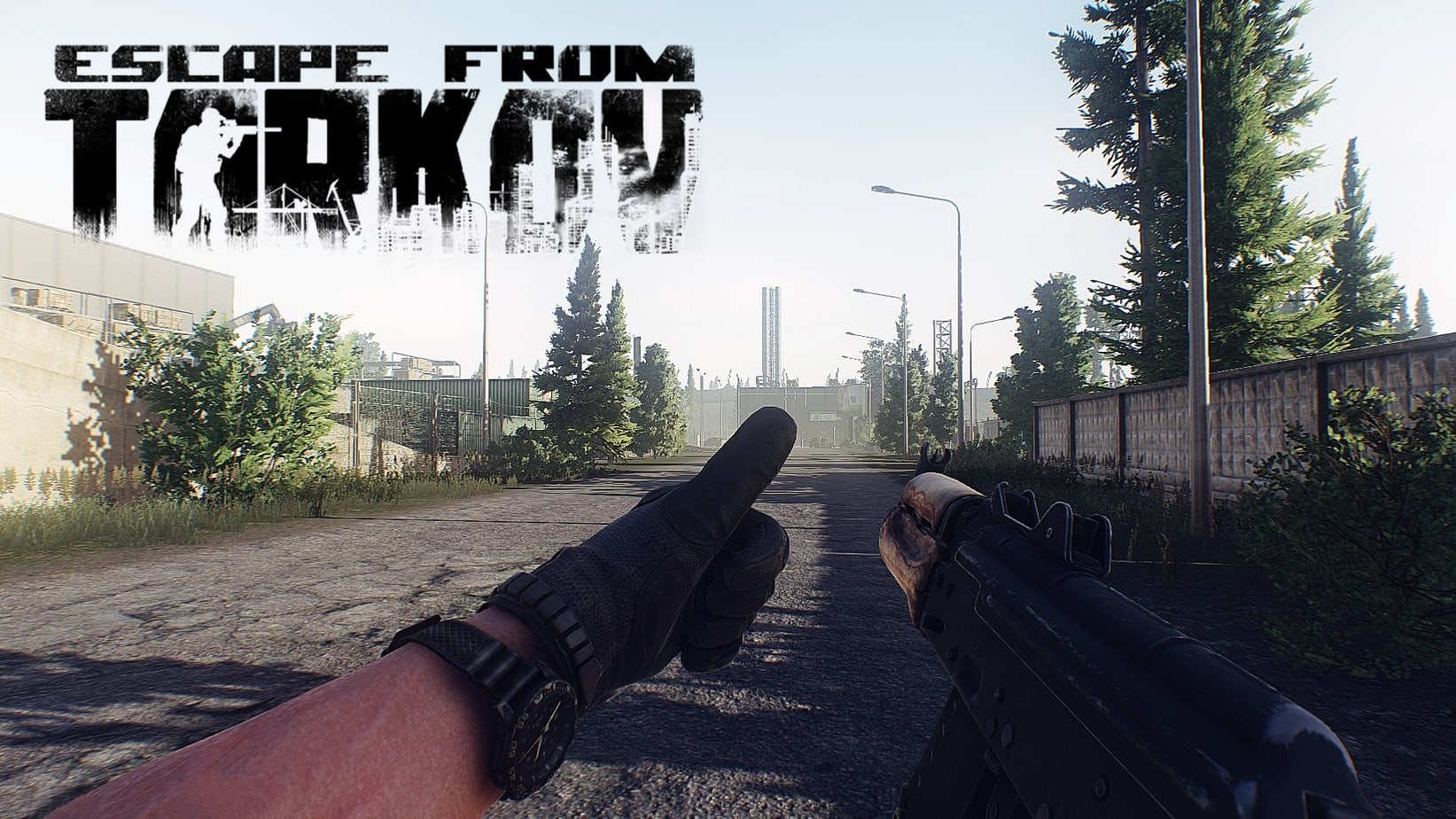 Escape from Tarkov: The progress of 2020, the plans for 2021 and our release forecast