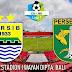 Susunan Pemain Persib Bandung vs Persebaya Surabaya #PersibDay