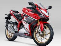 Telah Diluncurkan Honda CBR250RR SP Quick Shifter