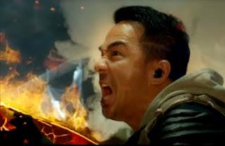 Jota, Wujud Virtual Joe Taslim dalam Game Free Fire