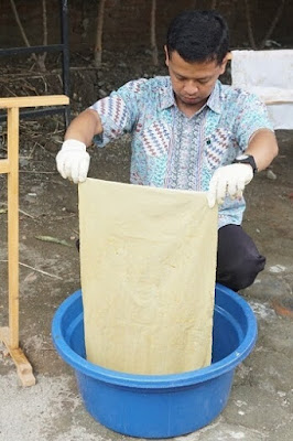 Program batik merdeka astoetik