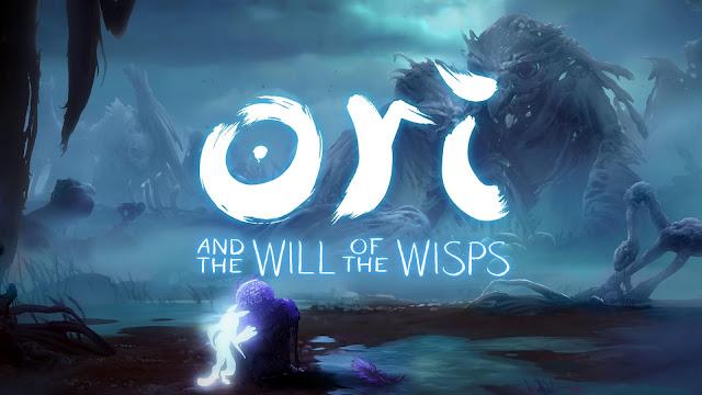 """[PARLIAMO DI VIDEOGIOCHI] """"E3 2017"""": Ori and the will of the wisps."""