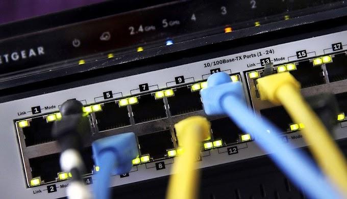Suplidores de Internet rechazan que sus servicios afecten planes de desarrollo de RD.