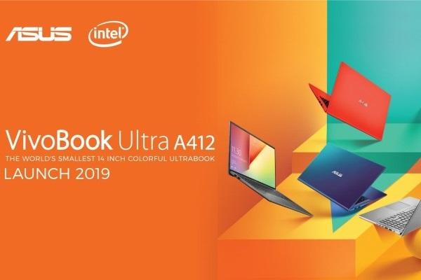 Spesifikasi dan Harga ASUS VivoBook Ultra A412