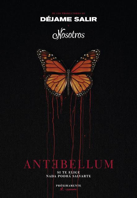 Cartel Antebellum