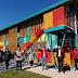Autoridades recepcionan las nuevas dependencias de histórico jardín infantil de la Junji en Cauquenes