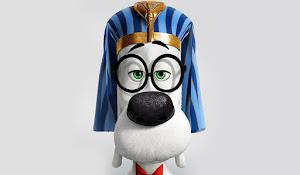 Mr. Peabody Sherman Posterleri