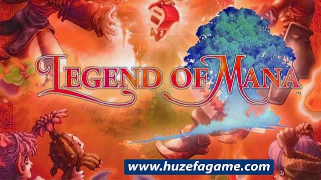 Legend of Mana Pc Game Free Download Torrent Repack