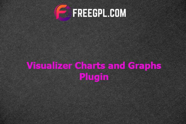 Visualizer Charts and Graphs Plugin Nulled Download Free