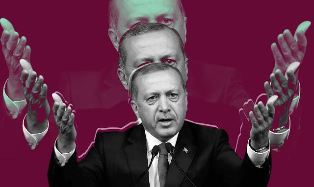 Μακάρι ένας… «Ερντογάν» σε κάθε παθογένεια