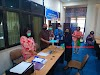 JPAR Daftarkan Diri Sebagai Calon Rektor UNIMA Di Dampingi
