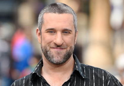 Dustin Diamond Biography, Age, Family, Wife, Children, Parents, Net Worth, Death, Facts & More