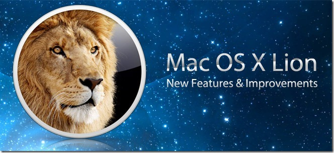 Create a Bootable Flash Drive With OS X Lion Installer