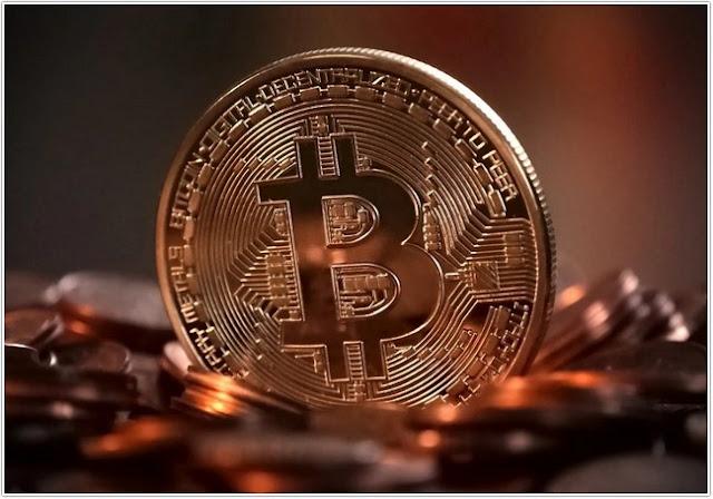 Bitcoin;Bitcoin, Sebuah Investasi atau Komoditi;