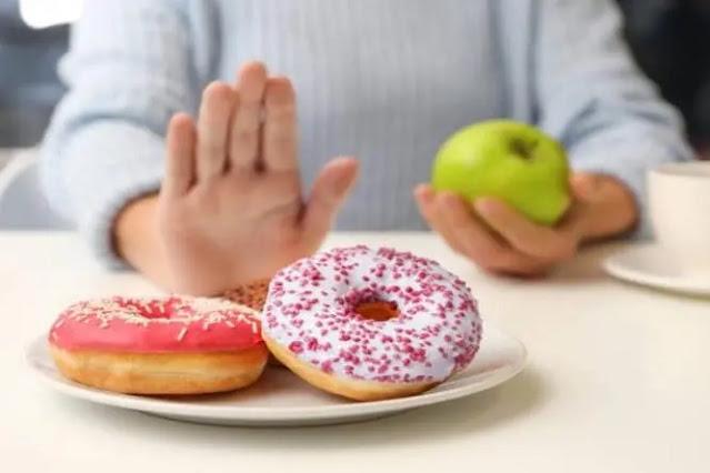لفقدان وزنك.. جربي خطة التخلص من السكر لمدة 3 أيام-مجلة سيليا