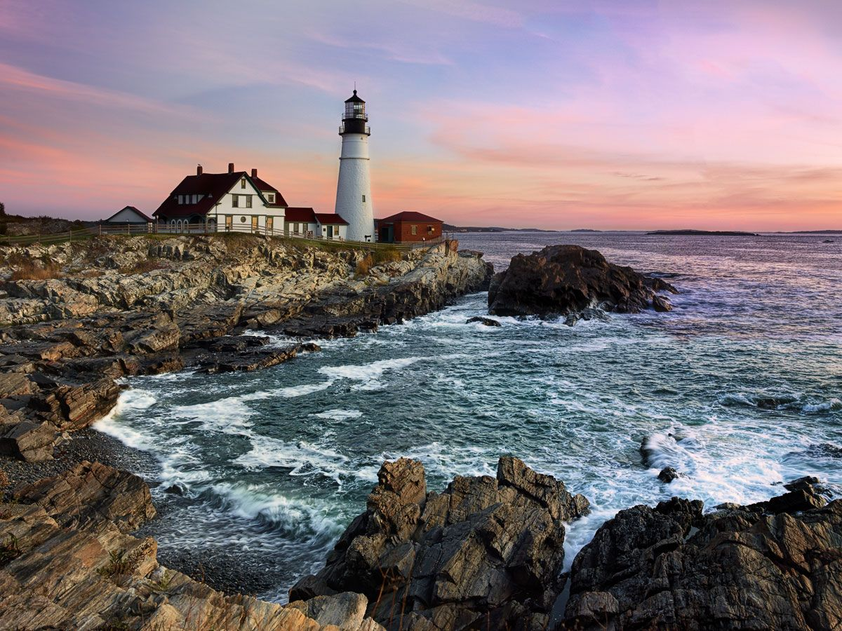 acadia national park best wallpapers