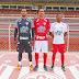 Com time pronto para a estreia, Noroeste apresenta novo uniforme para disputa da Copa Paulista.