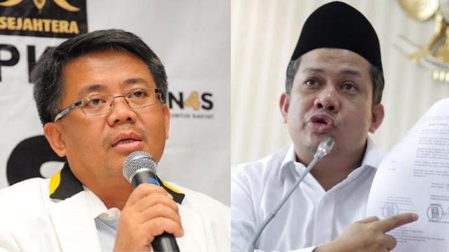 Duh Fahri Hamzah Mulai Lagi, Presiden PKS Akan Dilaporkan Ke Polisi, Lantaran Menurutnya Lakukan Sejumlah Tindak Pidana....