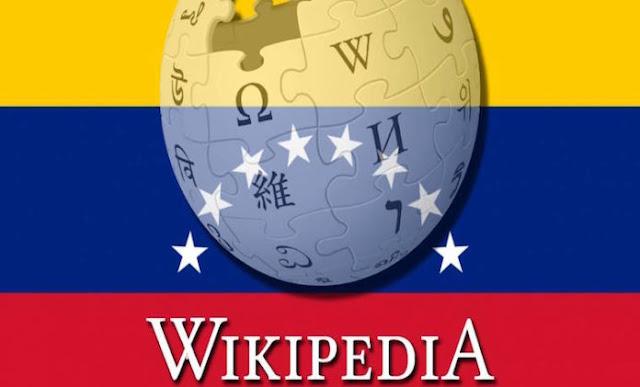 Wikimedia Venezuela emitió un comunicado denunciando que Cantv bloqueó el acceso al portal