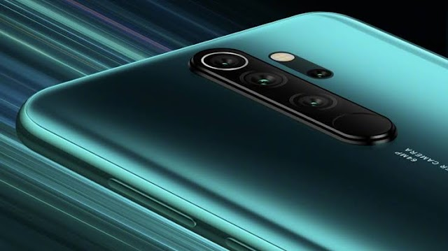 Redmi Note 8 Pro With 64-Megapixel Quad Rear Camera Setup, Helio G90T SoC Launched in India: value, Specifications : Teamstechnology