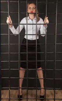 Can your Team Leader keep you prisoner?