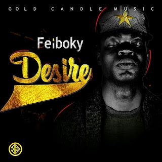 Feiboky - Desire Full Album