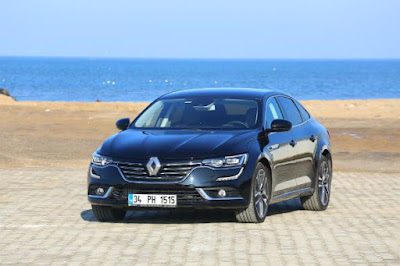 Renault Megane Sedan Yorumları