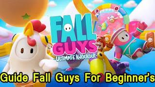 Guide Fall Guys For Beginners