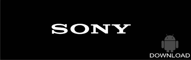 Sony - Firmware - Stock Rom - Flash File - Update - Upgrade - Repairs