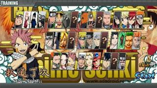 Download Anime Senki v2 Mod Apk by Dias