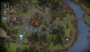 تحميل لعبة battle chasers nightwar على الاندرويد و والايفون