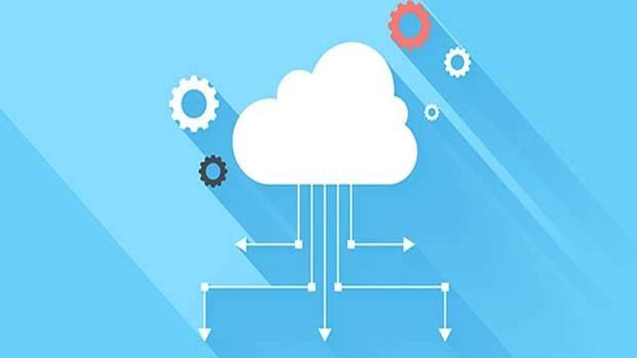 Melalui Layanan Cloud (Google Drive, Dropbox, dll)