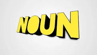 Noun meaning in Bengali, Noun in Bengali